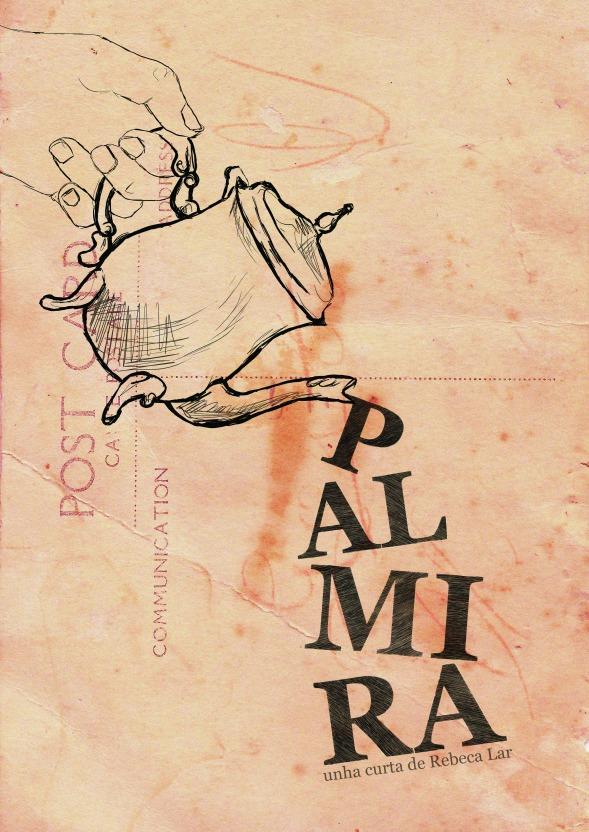 Cartel PALMIRA A3